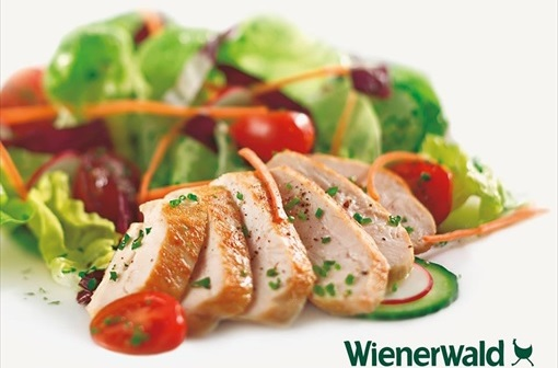 Wienerwald - Germany Fast Food Dishes