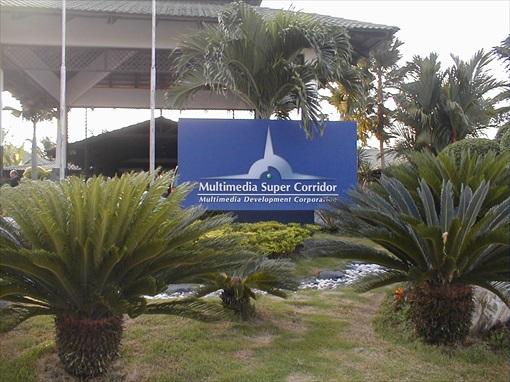 Malaysia MSC Status