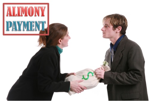 Tax Relief - Alimony Payment
