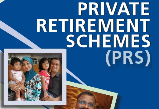 Tax Relief - Private Retirement Scheme