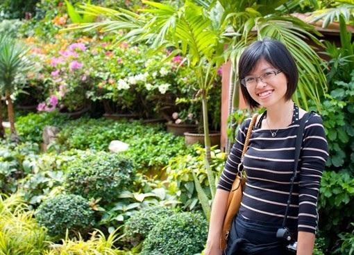 Vietnam Mobile Start-ups - Greengar Thuy Thanh Truong