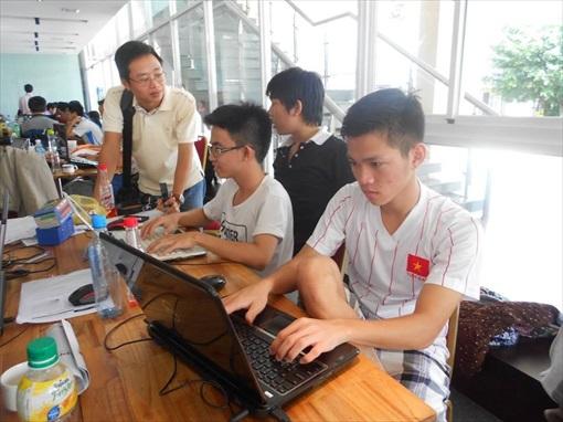 Vietnam Young Programmers