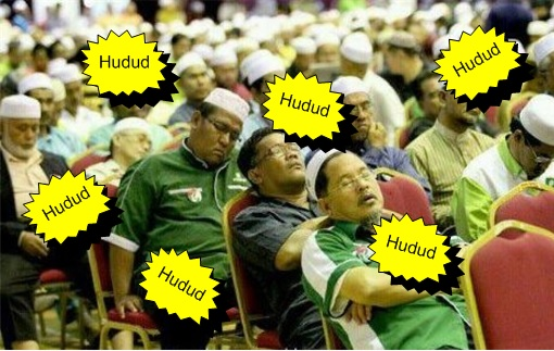 PAS Hudud Law - People Don't Care
