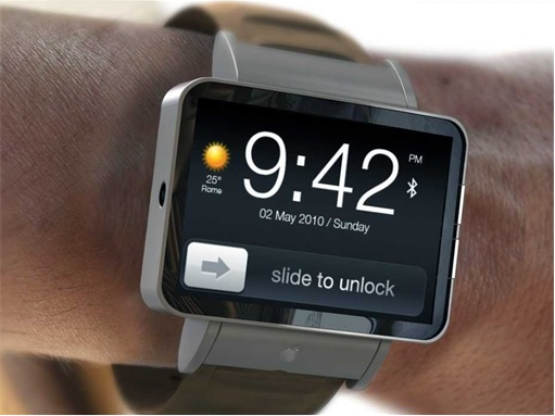 Apple iWatch - Wearable SmartWatch 2