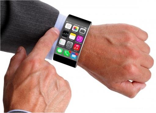 Apple iWatch - Wearable SmartWatch 3