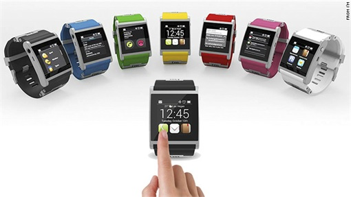 Apple iWatch - Wearable SmartWatch 4