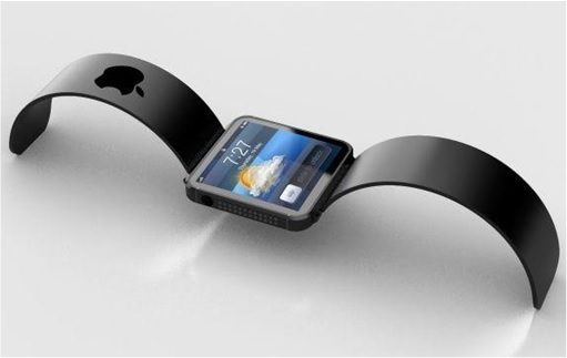 Apple iWatch - Wearable SmartWatch 5