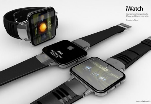 Apple iWatch - Wearable SmartWatch 6