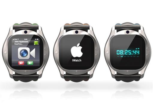 Apple iWatch - Wearable SmartWatch 7