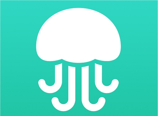 Secret and Hidden Message in Logo - Biz Stone Jelly Industries