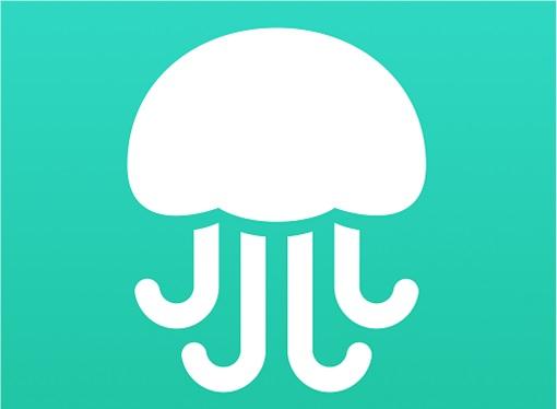 Secret and Hidden Message in Logo - Biz Stone Jelly Industries