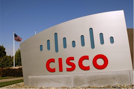 Secret and Hidden Message in Logo - Cisco Systems