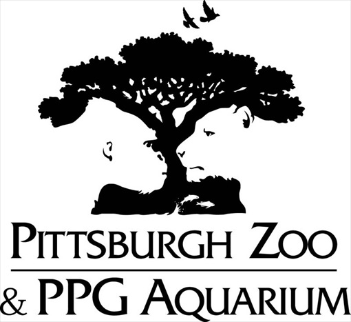 Secret and Hidden Message in Logo - Pittsburgh Zoo & PPG Aquarium