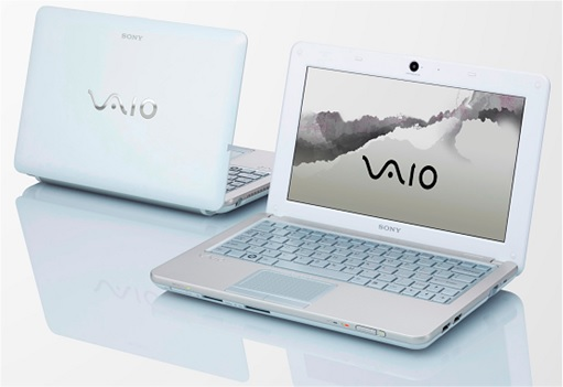 Secret and Hidden Message in Logo - Sony VAIO