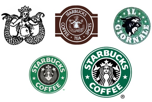 Secret and Hidden Message in Logo - Starbucks
