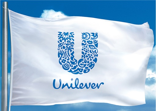 Secret and Hidden Message in Logo - Unilever
