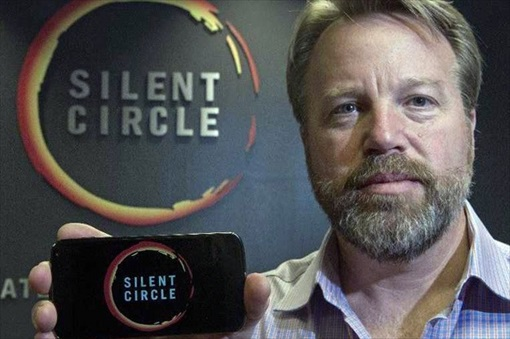 Silent Circle Secure Phone Communication