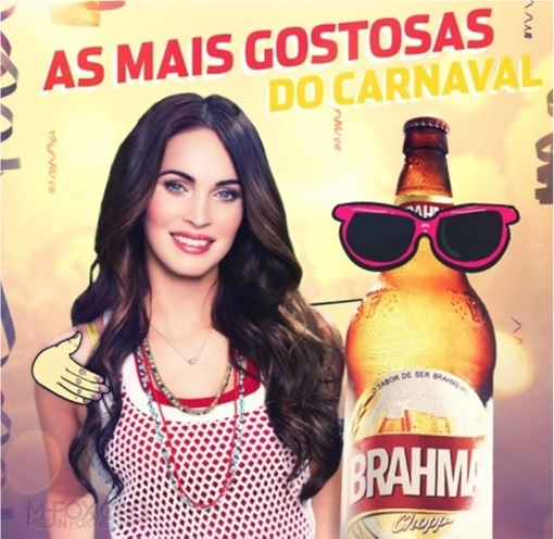 Top 10 Best Selling Beer Brands WorldWide - 2012 -Brahma Beer Ads