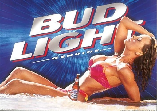 Top 10 Best Selling Beer Brands WorldWide - 2012 - Bud Light Beer Ads