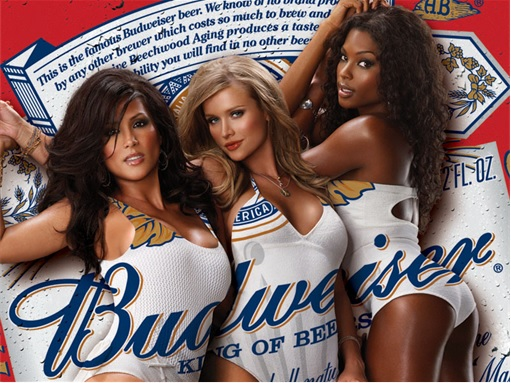 Top 10 Best Selling Beer Brands WorldWide - 2012 - Budweiser Beer Ads