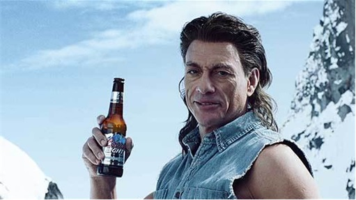 Top 10 Best Selling Beer Brands WorldWide - 2012 -Coors Light Beer Ads