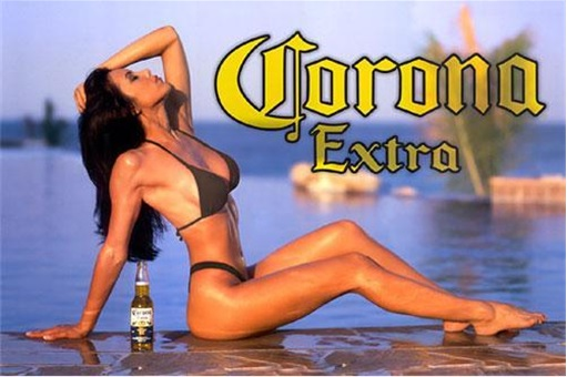 Top 10 Best Selling Beer Brands WorldWide - 2012 -Corona Extra Beer Ads