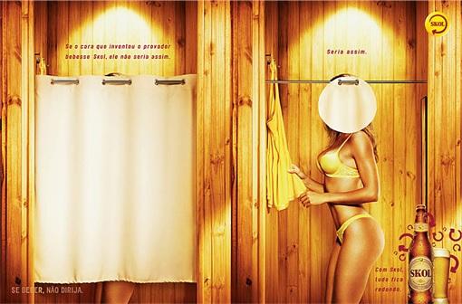 Top 10 Best Selling Beer Brands WorldWide - 2012 -Skol Beer Ads