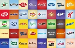 10 Corporations Control Almost Everything You Buy  This