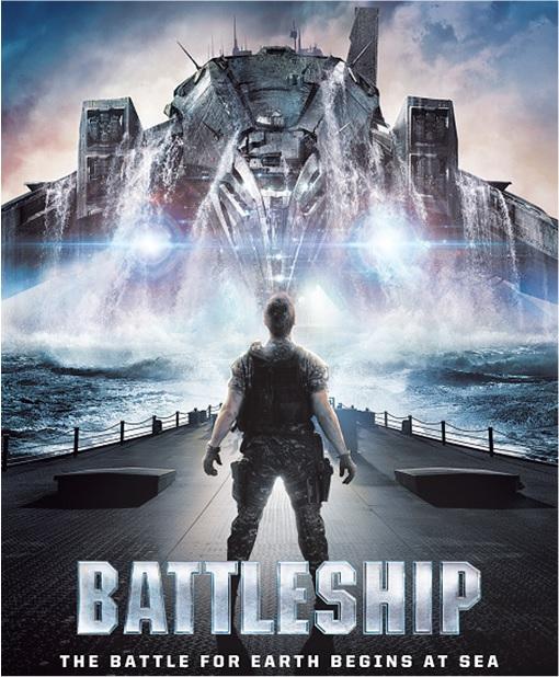 BattleShip - RIMPAC 2014