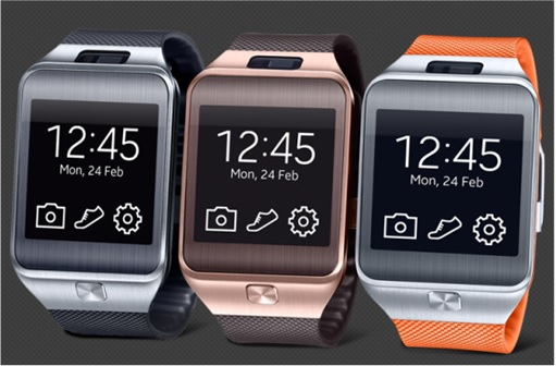 LG G Watch - Three Colours Option