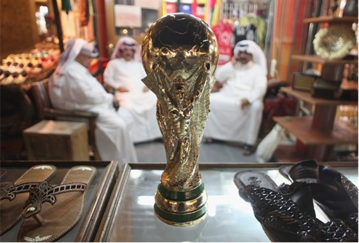 Qatar 2022 World Cup - Can Qatar Host