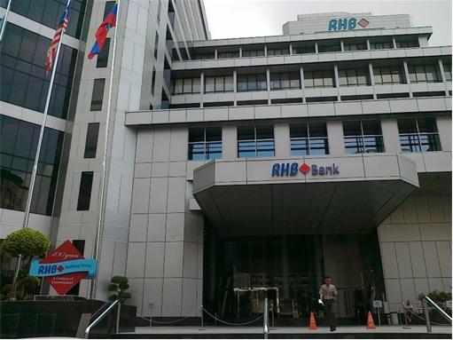 RHB Bank Building HQ