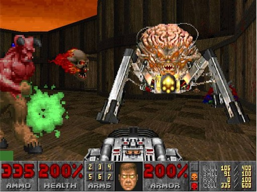 1994 - Doom Was The Game Everyone Played