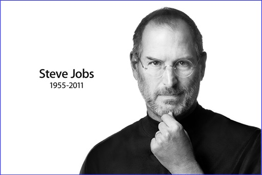 Apple - Steve Jobs - Died 1955-2011