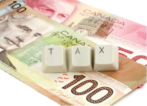 Stunning Revelation - Canadian Taxes Increase By 1,832% Since 1961