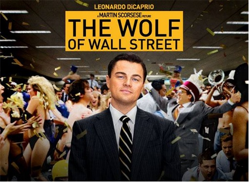 Khan Academy - The Wolf of Wall Street