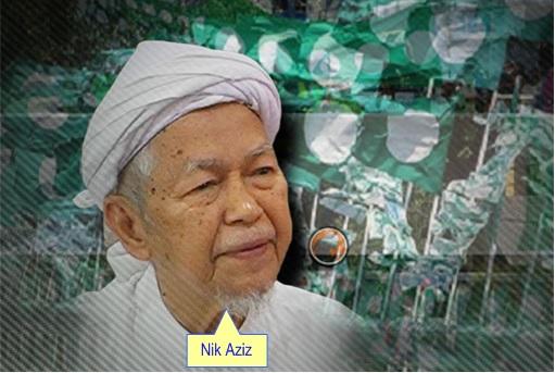 Selangor - Operation Kajang - Nik Aziz