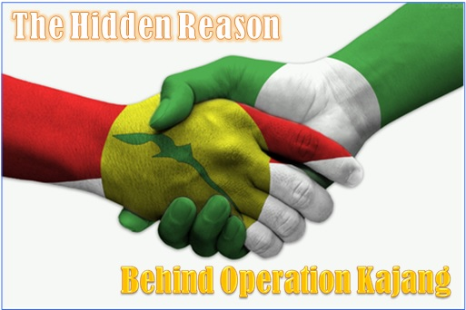 Selangor - Operation Kajang - The Hidden Reason