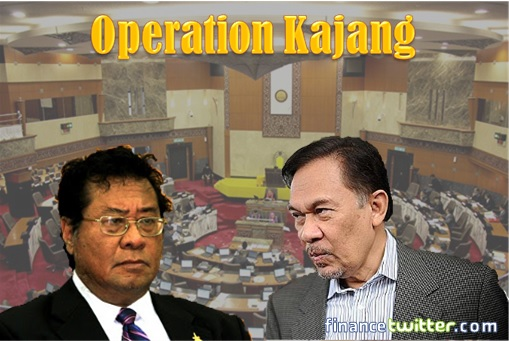Selangor - Operation Kajang