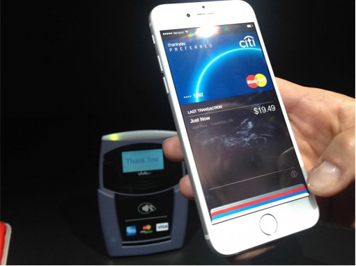 Apple Pay - Pay with Citibank