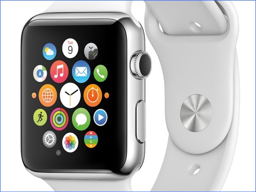 Apple Watch - Zoom View