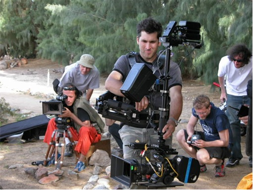 Recession Hit Hollywood - More Jobs Cut, Producers Are Going Global
