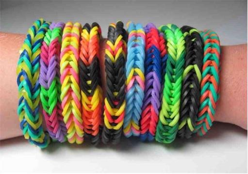 Loom Bands - Rainbow Loom - multiple