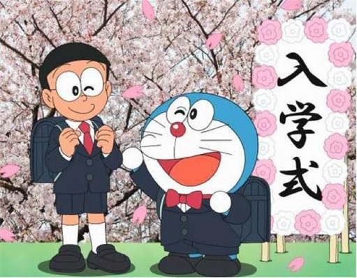 Randoseru backpack - Doraemon Marketing