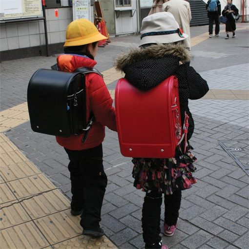 Randoseru backpack - Japanese Kids