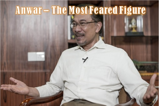 Anwar Ibrahim - The Most Feared Figure