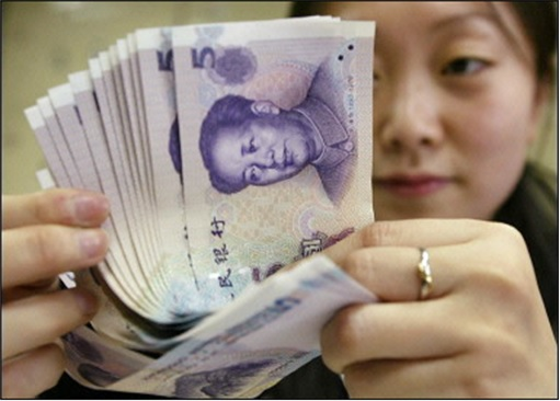 Chinese Counting Notes