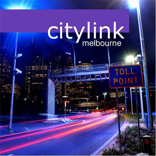 CityLink Melbourne Australia