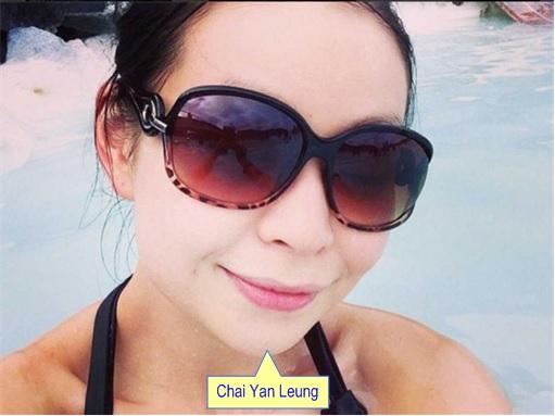 Hong Kong CY Leung Corrupt Scandal - Chai Yan Leung