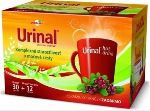 Product Packaging Fails - Urinal Drink